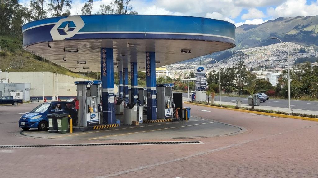 Ex operador de Gunvor: culpable de pagar sobornos en Petroecuador