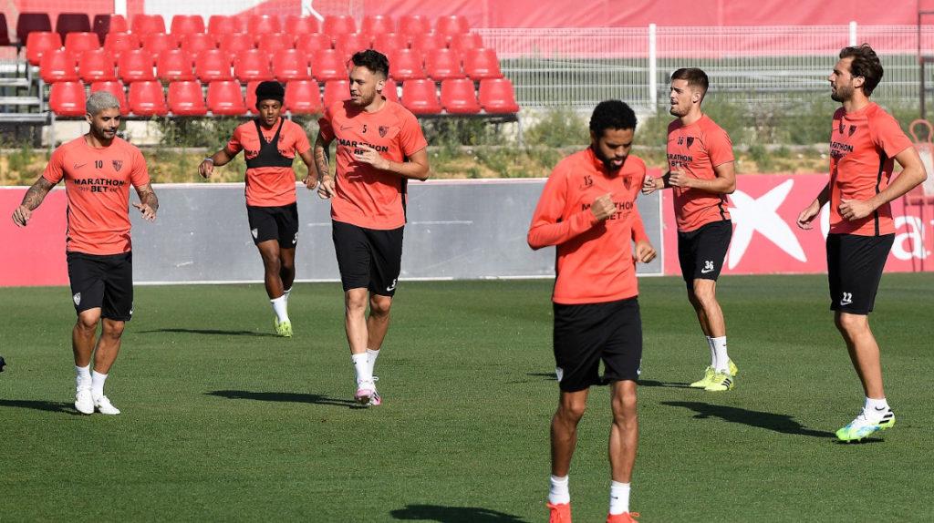 La Liga española regresará el 11 de junio con el Sevilla vs. Betis