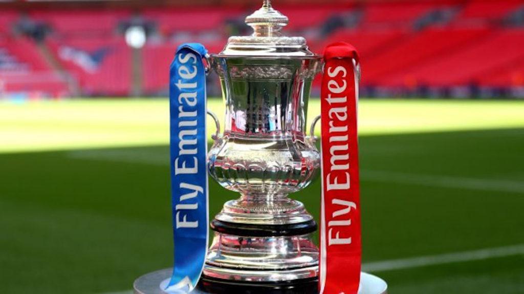 La final de la FA Cup con público servirá de prueba para la Eurocopa