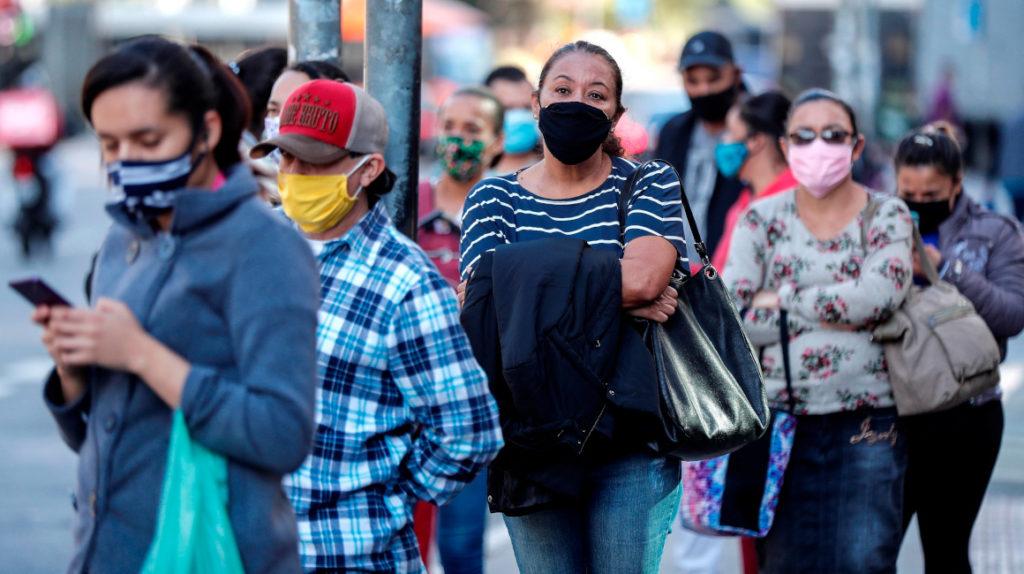 Berlín busca alianza con Latinoamérica en lucha contra el coronavirus