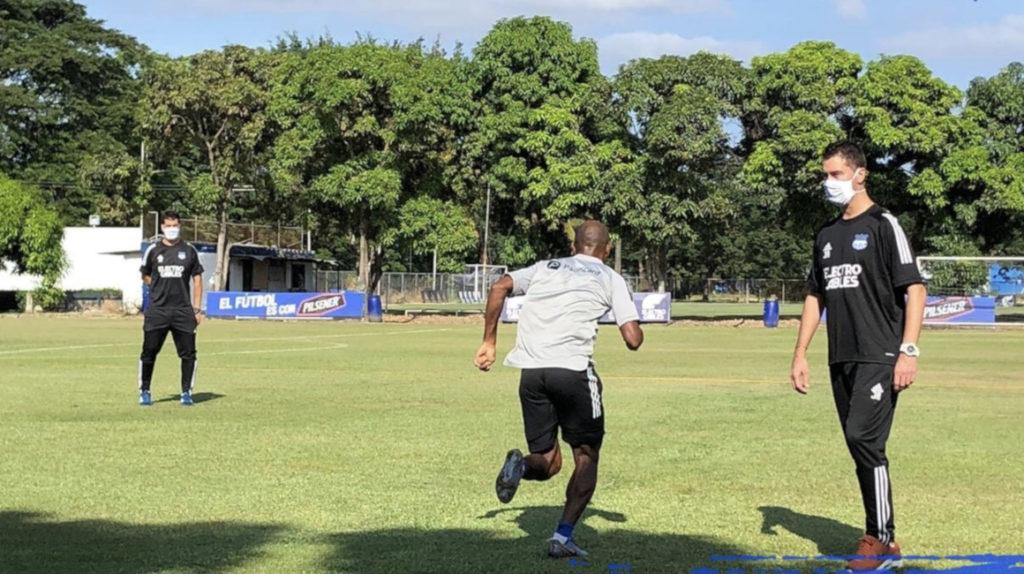 Los clubes locales podrán realizar entrenamientos colectivos, según LigaPro
