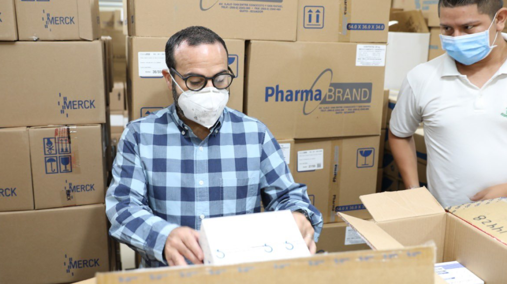 IESS busca frenar el desperdicio de medicamentos