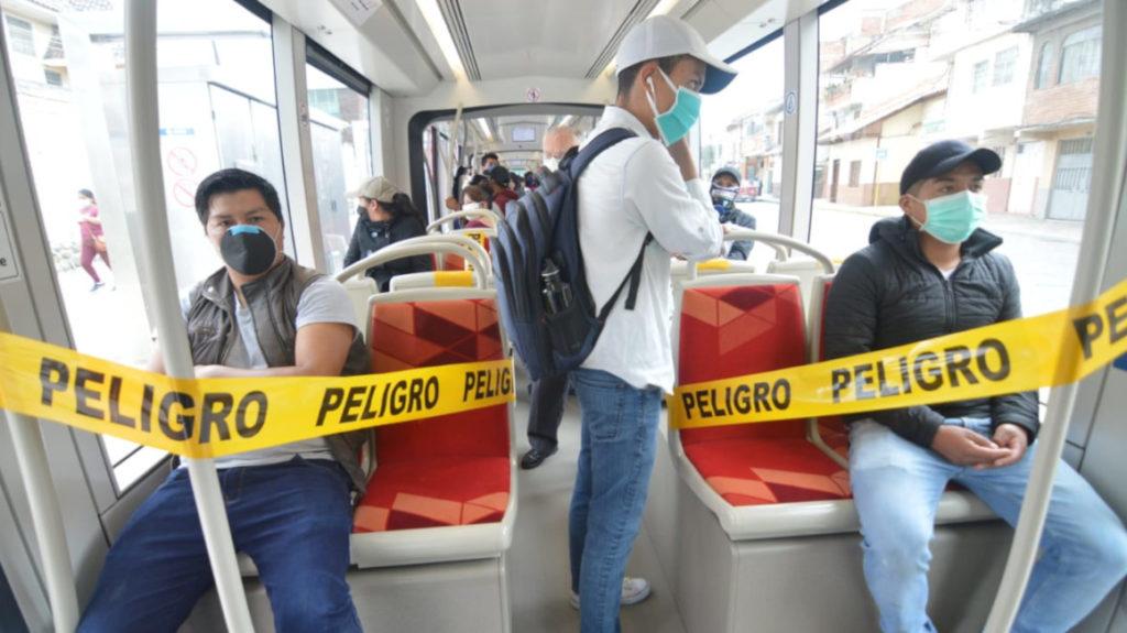11 de junio: Ecuador llega a los 3.768 fallecidos por covid-19