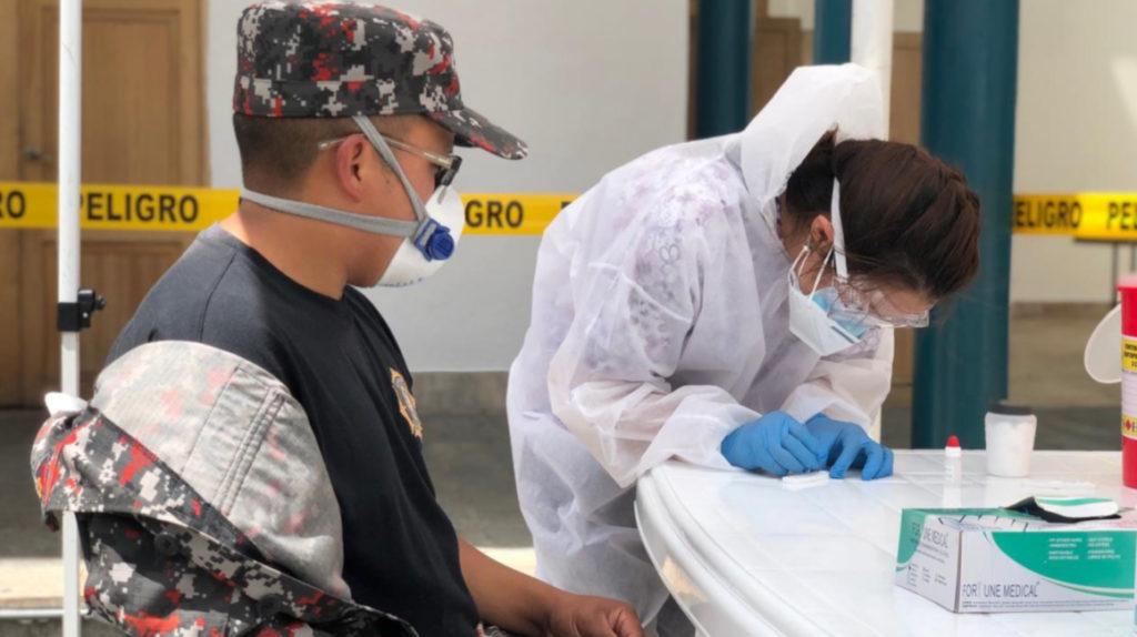 24 de mayo: las cifras de contagio por coronavirus siguen al alza