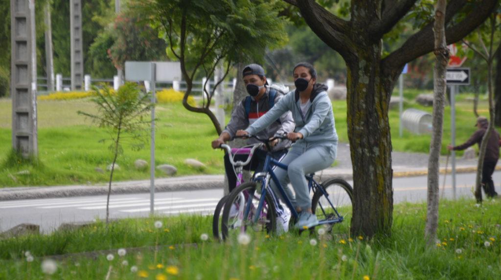 La actividad física al aire libre tardará en ser aprobada por el COE