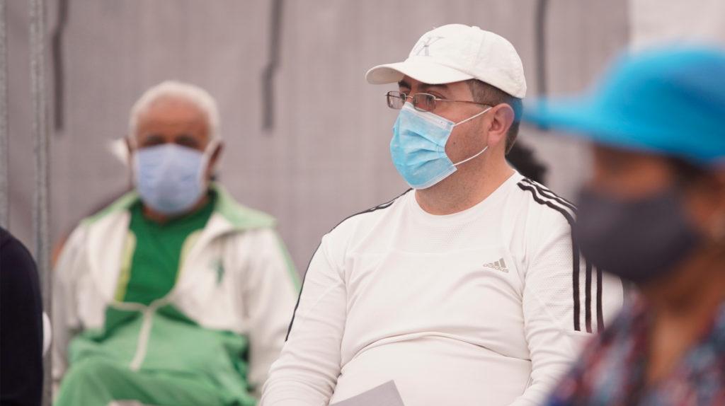 La vergüenza, el síntoma de coronavirus del que casi no se habla