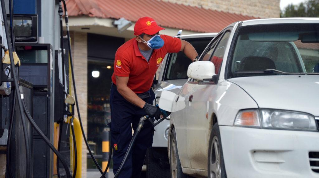 El 11 de julio empieza a funcionar  banda de precios de combustibles