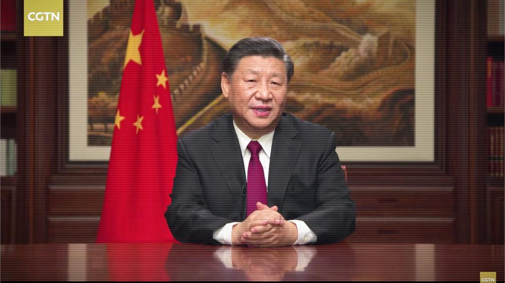 En las cuentas del Ministerio de Finanzas no aparecen los chinos