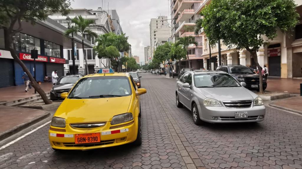 Guayaquil pasará a semáforo amarillo a partir del 20 de mayo