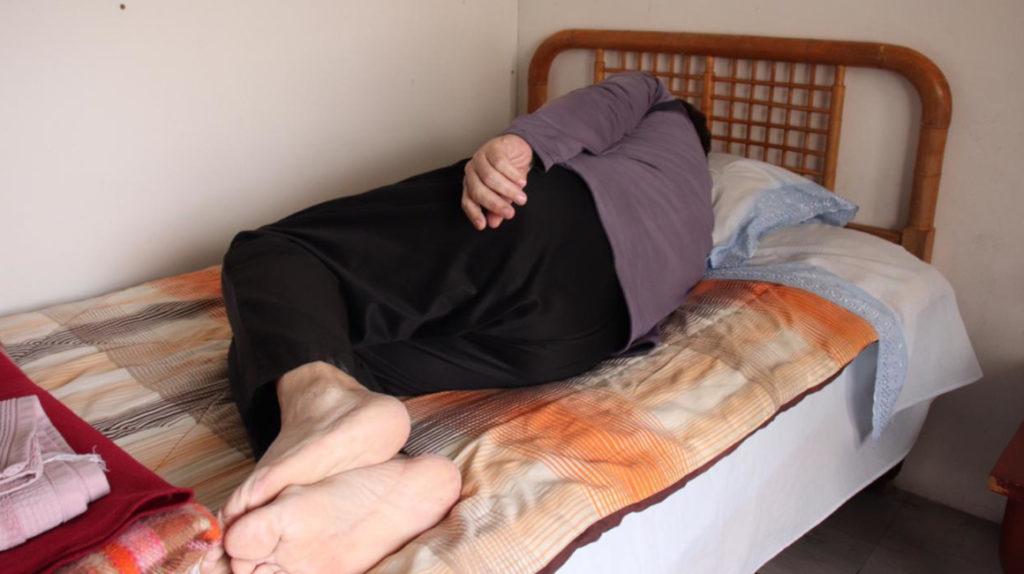 Pacientes leves de Covid-19 denuncian que se recuperan sin ayuda