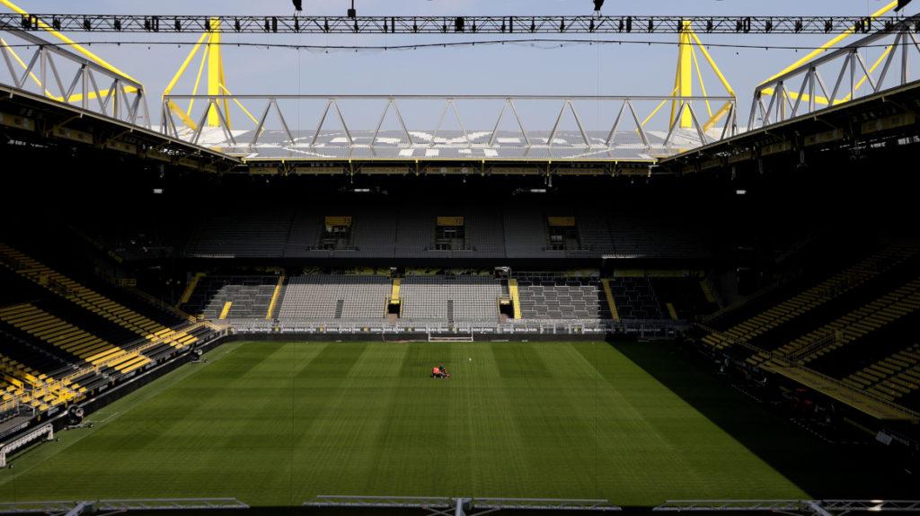 La Bundesliga, la primera gran competencia en volver tras el coronavirus