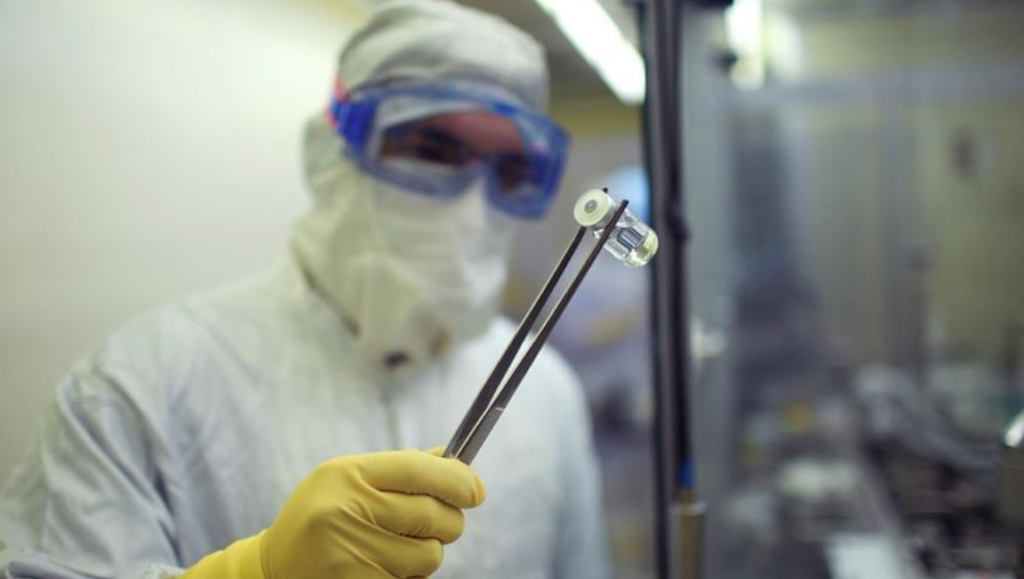 Sao Paulo producirá una vacuna para combatir la Covid-19