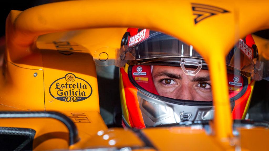 Ferrari anunciará fichaje de Carlos Sainz esta semana, según Autosport