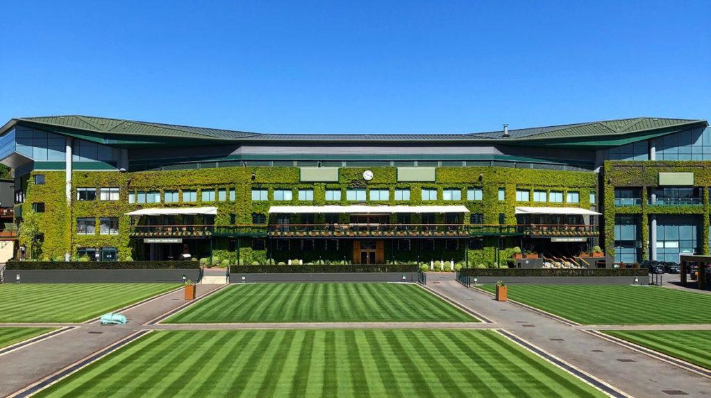 El torneo de Wimbledon se disputará con aforo reducido
