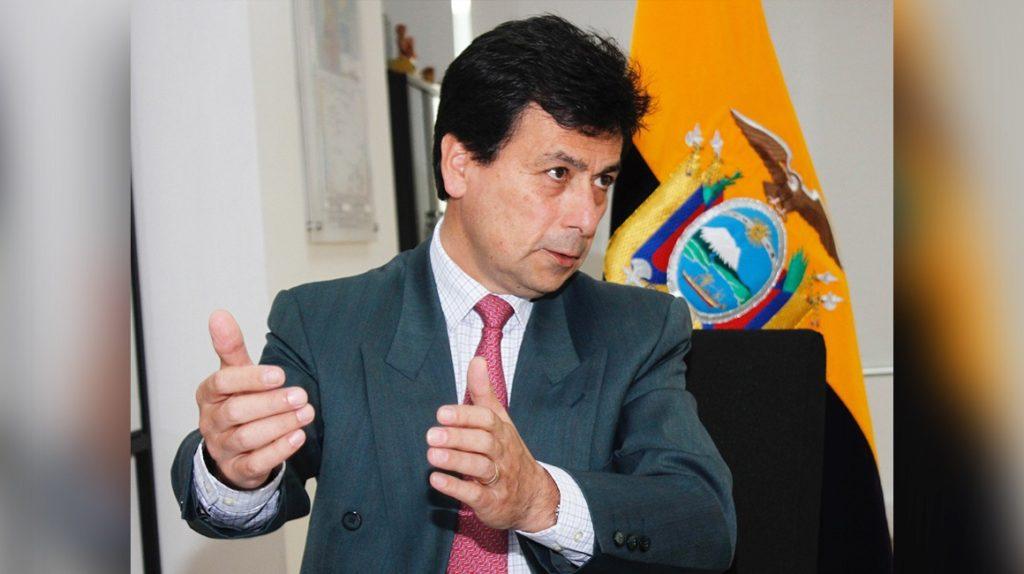 """Minas habla de nuevo reglamento para que no haya """"abusos ni vivezas"""""""