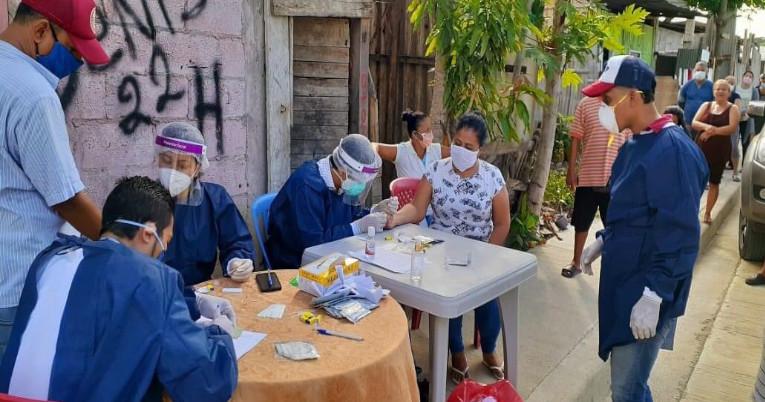 26 de junio: Ecuador llega a las 4.406 muertes por la pandemia
