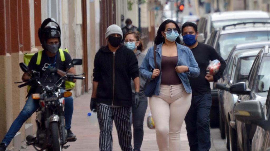 La cifra de muertos por coronavirus en Ecuador aumentó este 10 de mayo