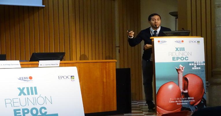 Jorge Carriel Mancilla es especialista en Medicina Interna y autor de más de 20 publicaciones científicas en revistas indexadas.