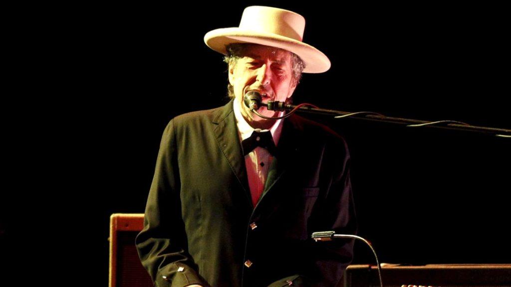 Bob Dylan publicará un disco  con canciones nuevas el 19 de junio