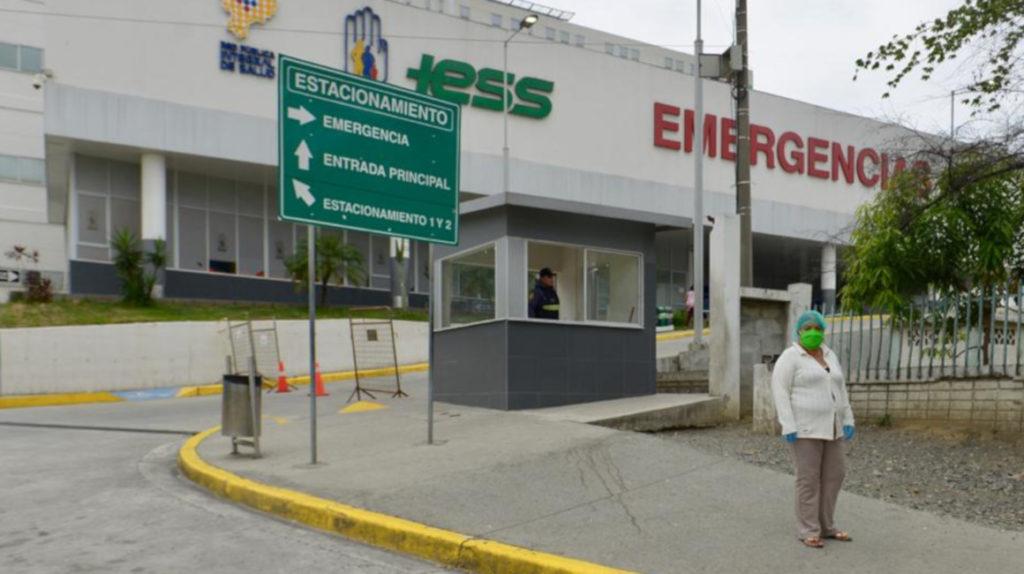 En el IESS hay solo 10 unidades de cuidados intensivos disponibles