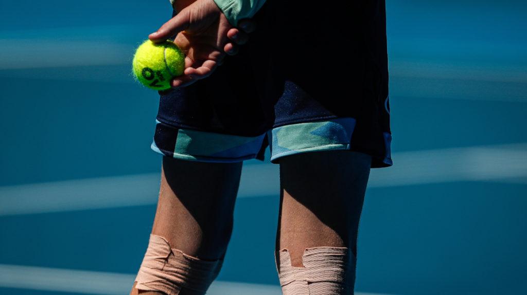 Los torneos ITF estrenan nuevos protocolos contra el Covid-19