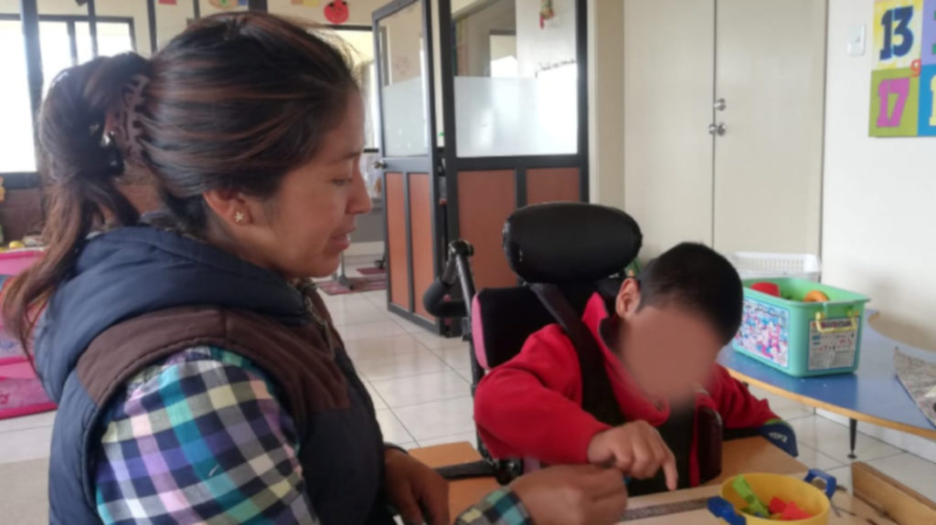 Gobierno anuncia reformas para la emisión de carnés de discapacidad