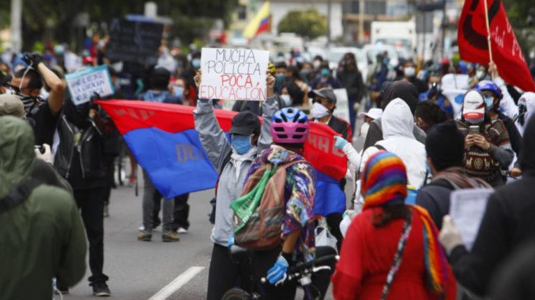 protesta estudiantes 9