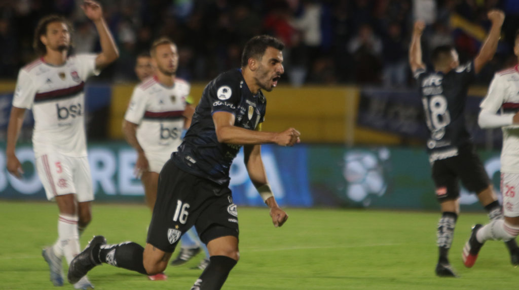 Adrián Gabbarini y Facundo Martínez: en el equipo ideal de Cristian Pellerano