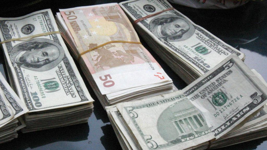 La deuda pública crece 8,3% en un año y llega a USD 63.885 millones