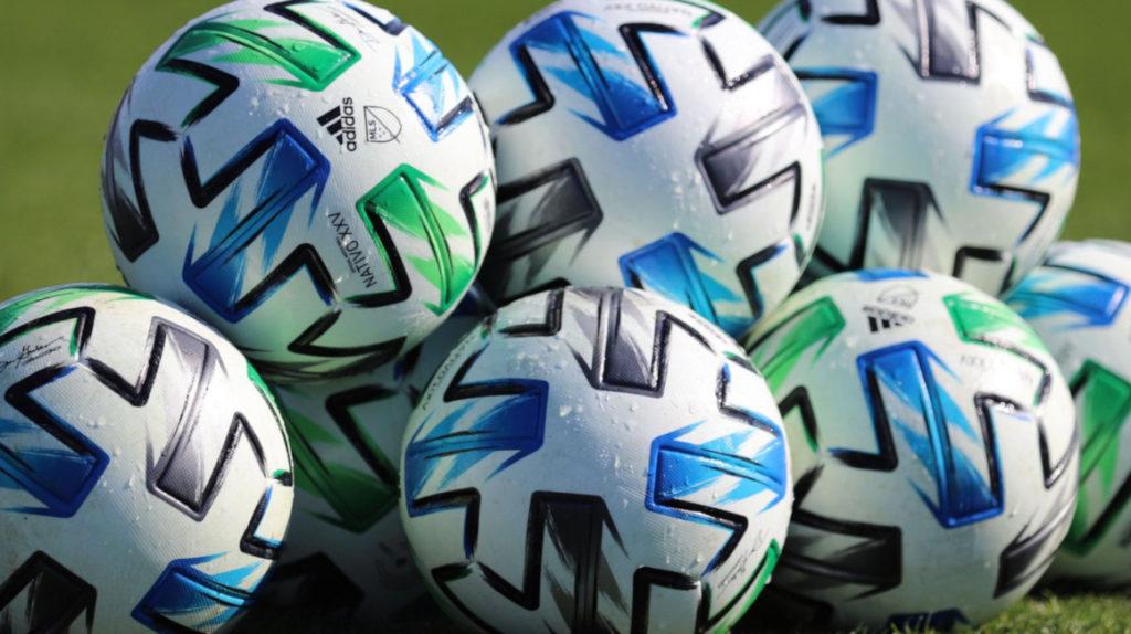 La MLS se reanudará el 8 julio con un torneo en Disney World