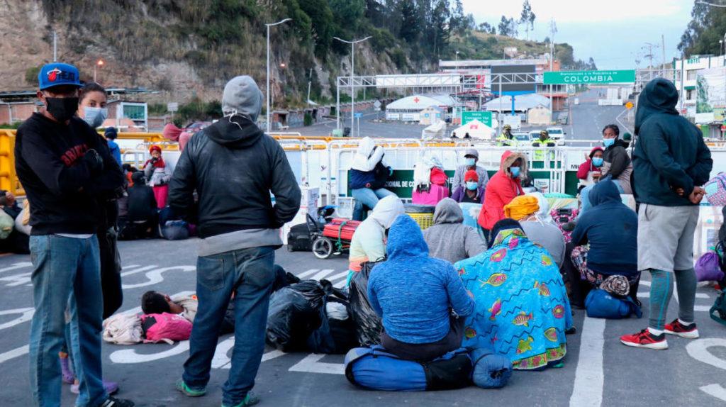 Proceso de visa humanitaria para venezolanos termina en agosto