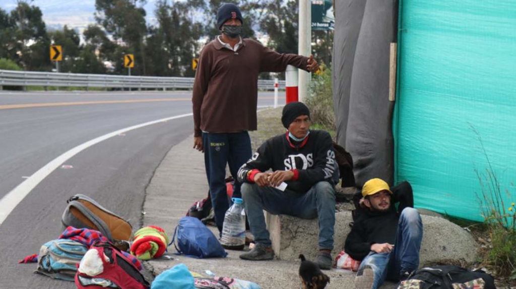 Regularización de venezolanos culmina con baja histórica en las cifras de inmigración
