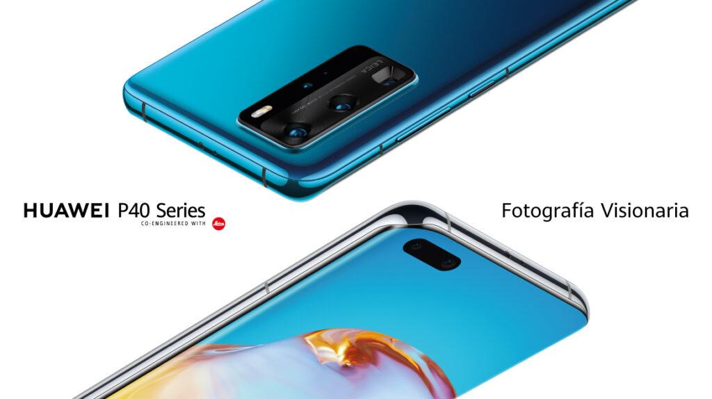 5 razones para elegir un Huawei AppGallery phone