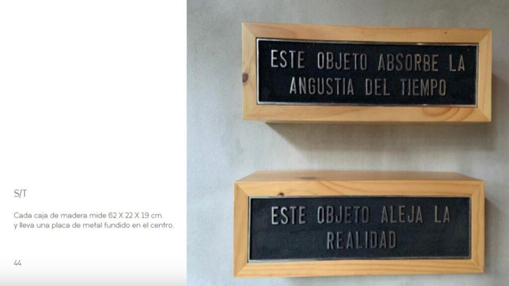 El camino a la Bienal de Cuenca se pavimenta con expos virtuales