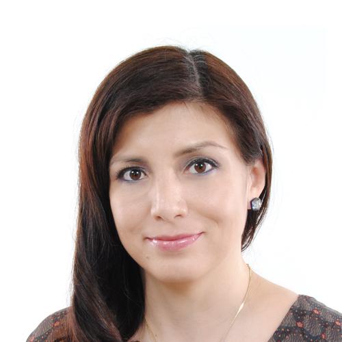 Vanessa Carrión