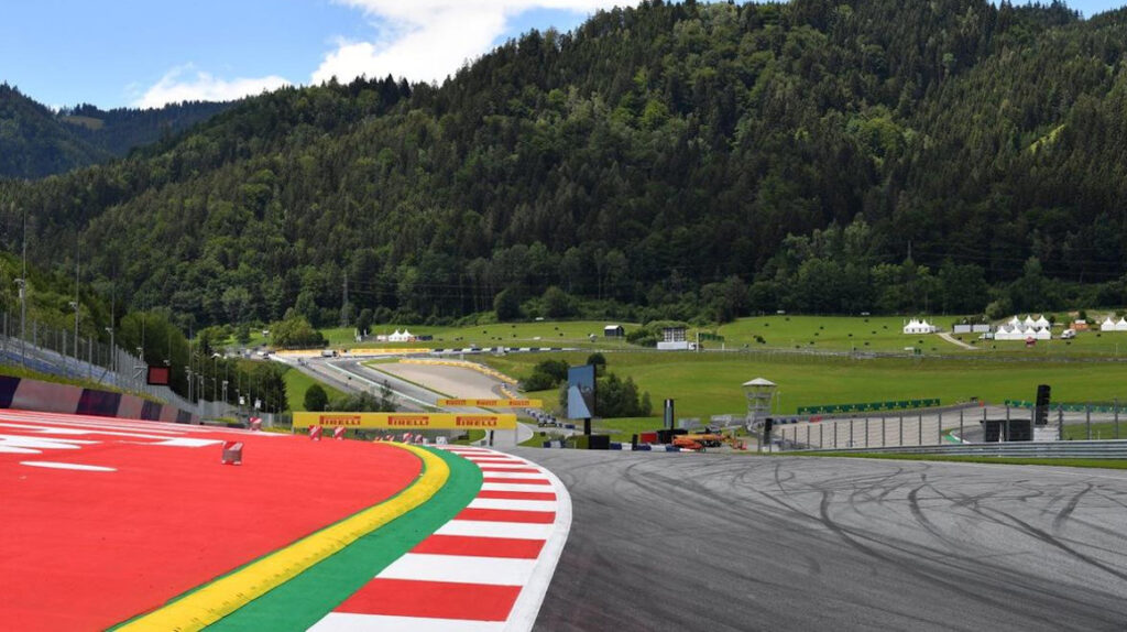 La Fórmula 1 arrancará con cuatro meses de atraso y sin público