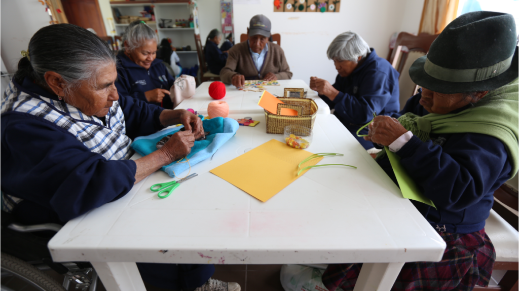 Reglamento permite aplicación de los derechos del adulto mayor