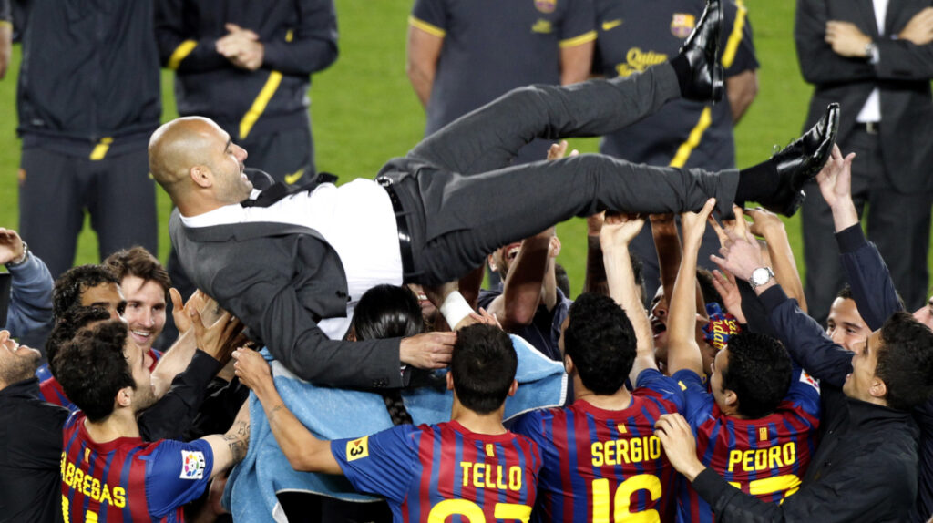 Jordi Cruyff es protagonista en un documental del FC Barcelona