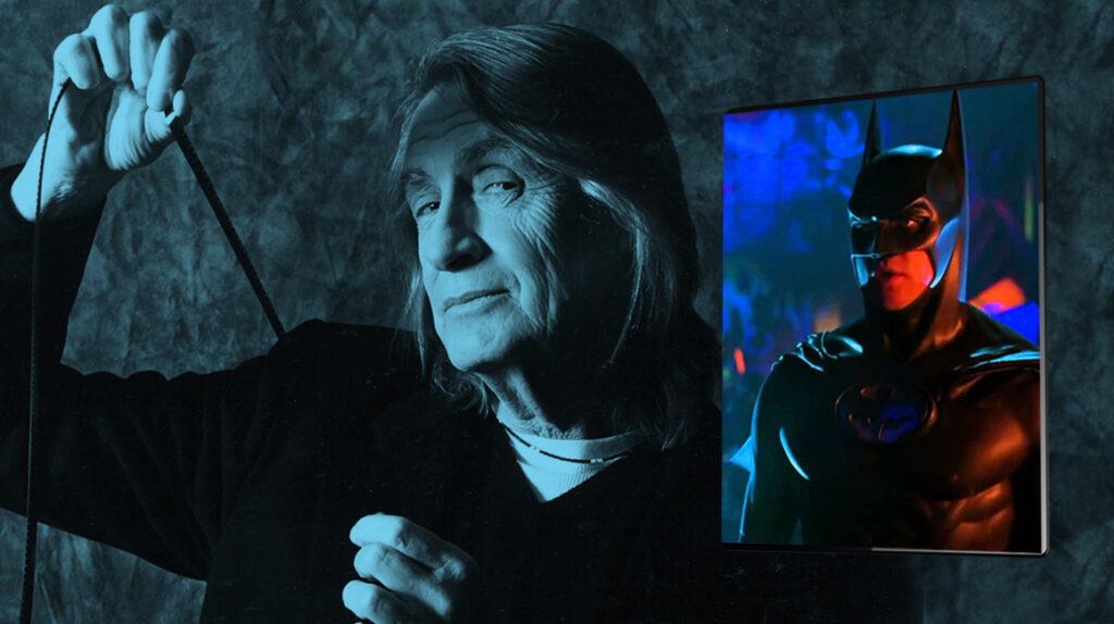 Joel Schumacher y su paso por la saga del Caballero de la Noche