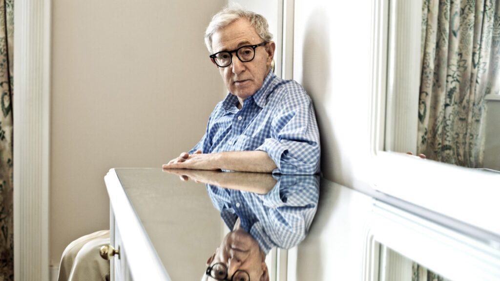 Última película de Woody Allen abrirá el Festival de Cine de San Sebastián