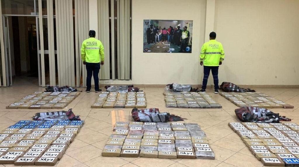 Por la pandemia, narcotraficantes cambian rutas para enviar la droga