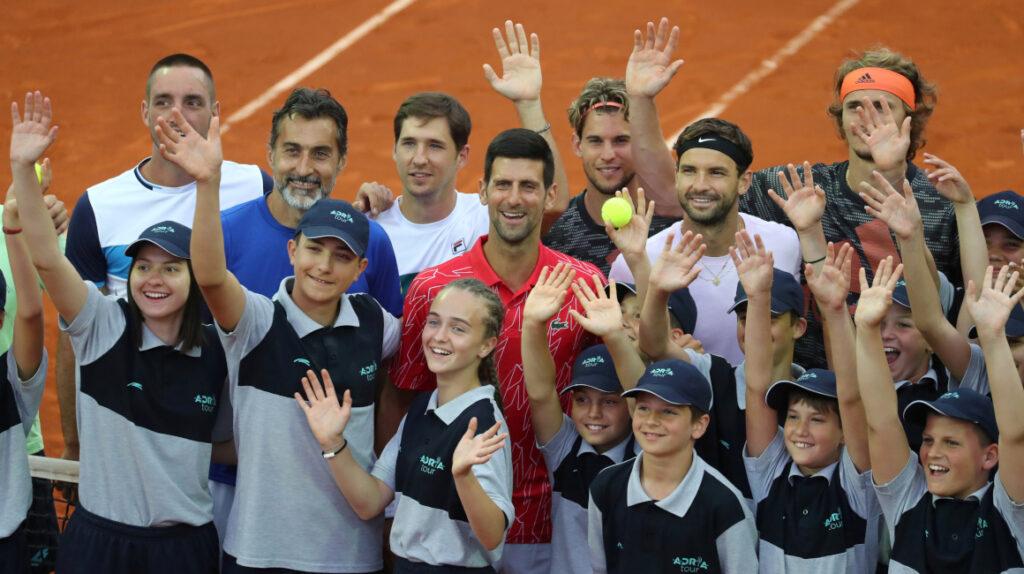 Grand Slams buscan evitar los errores cometidos en torneo de Djokovic