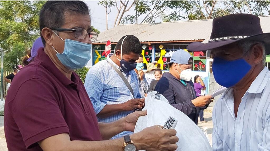 Salitre es el segundo cantón de Guayas que pasa a semáforo verde
