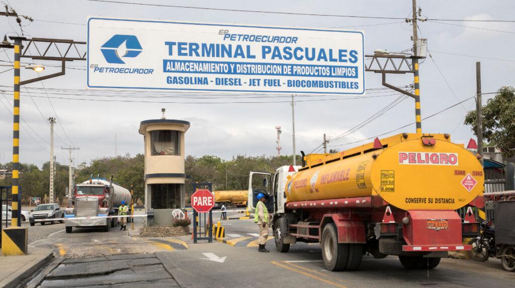 Odebrecht: Petroecuador contrata defensa en el caso Pascuales-Cuenca