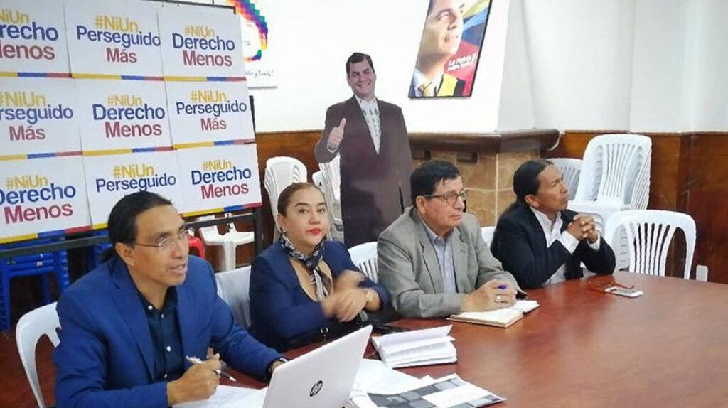 La Contraloría pone en jaque el proceso electoral de 2021