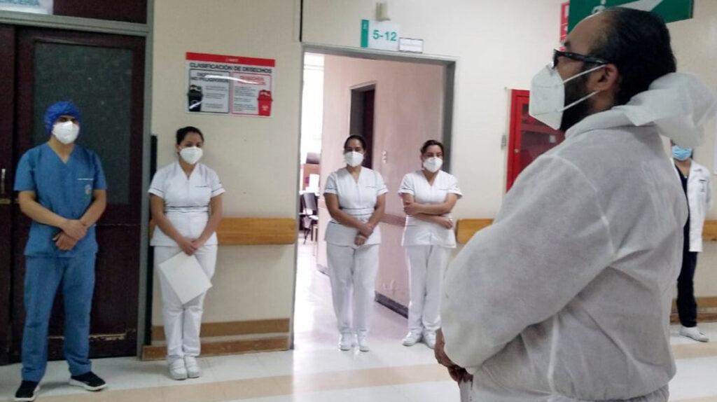 21 de junio: 151 nuevos casos por covid-19 en Pichincha y 3 en Guayas