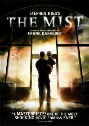'The Mist', de Frank Darabont