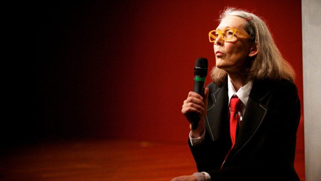 La poeta Anne Carson obtiene el Princesa de Asturias de las Letras