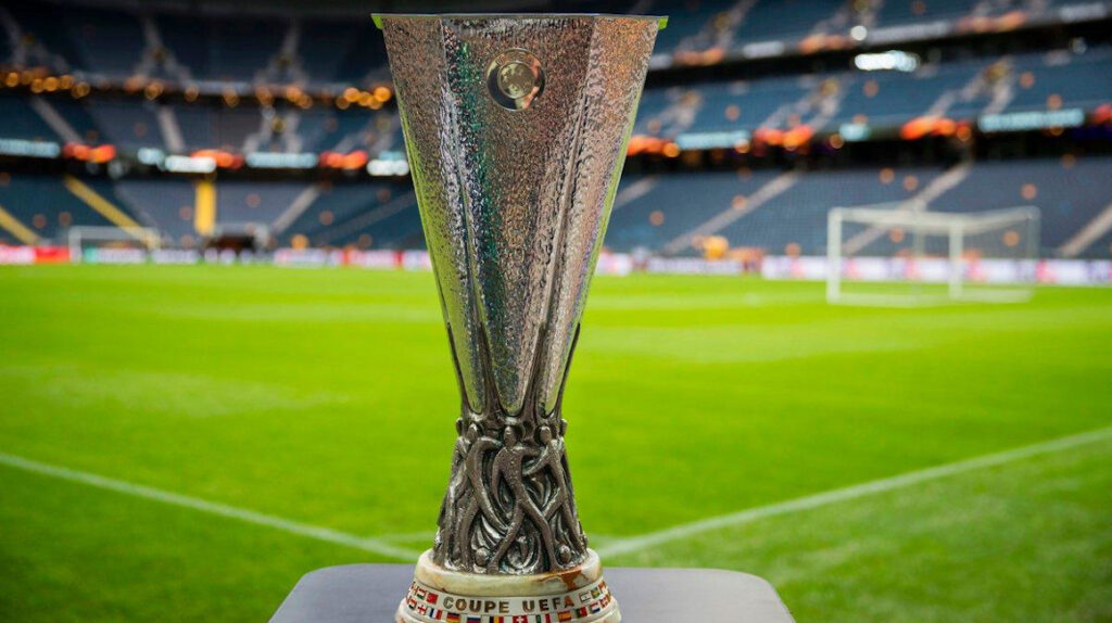 La Europa League finalizará el 21 de agosto, en Colonia