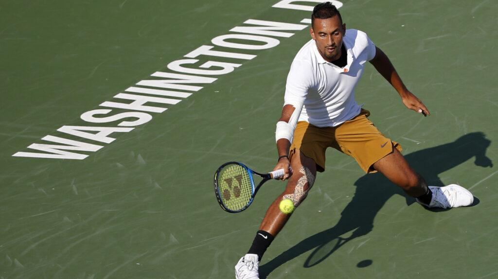 El ATP 500 de Washington anuncia su cancelación